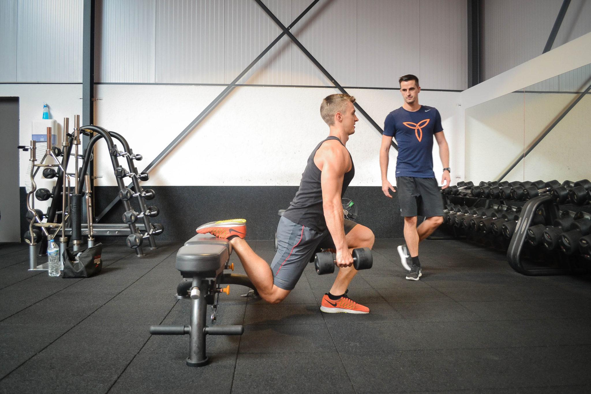 Personal training: Alles wat je moet weten over deze manier van sporten!