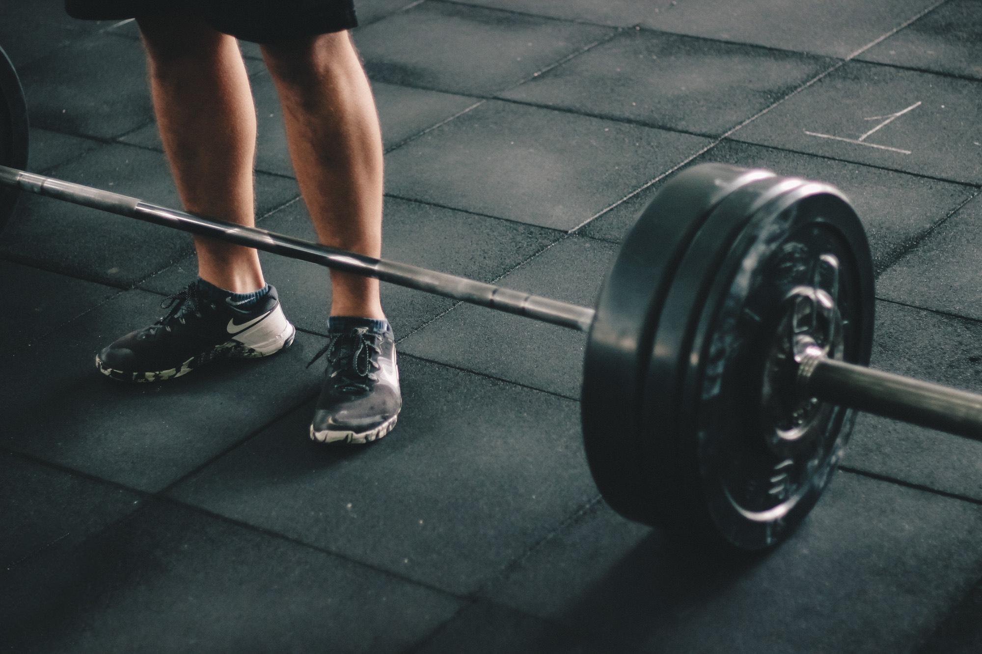 De 6 trainingswetten