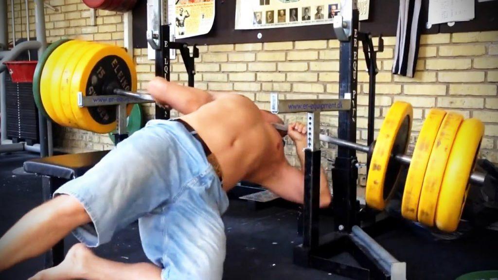 5 vaakst voorkomende fouten in het fitnesscentrum