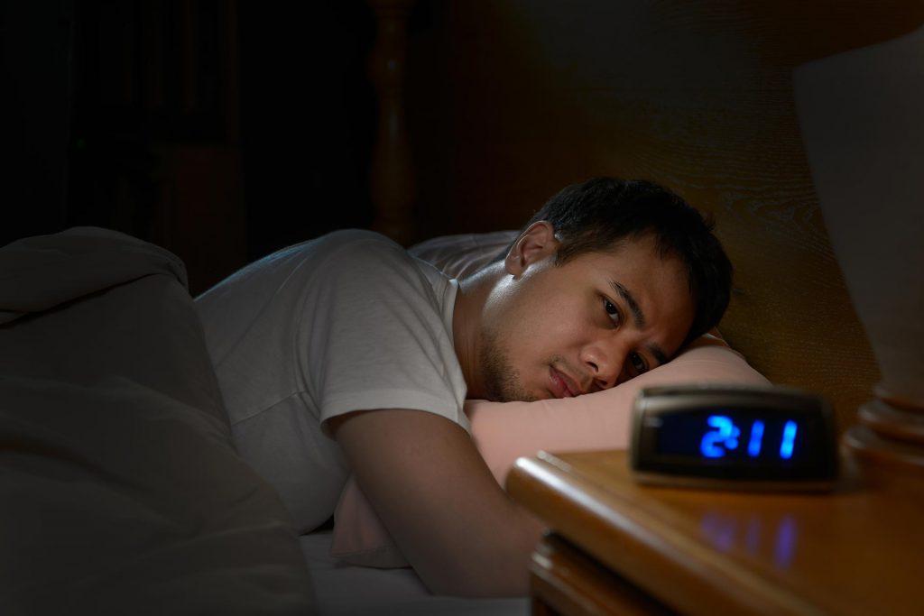 beter en gezond slapen