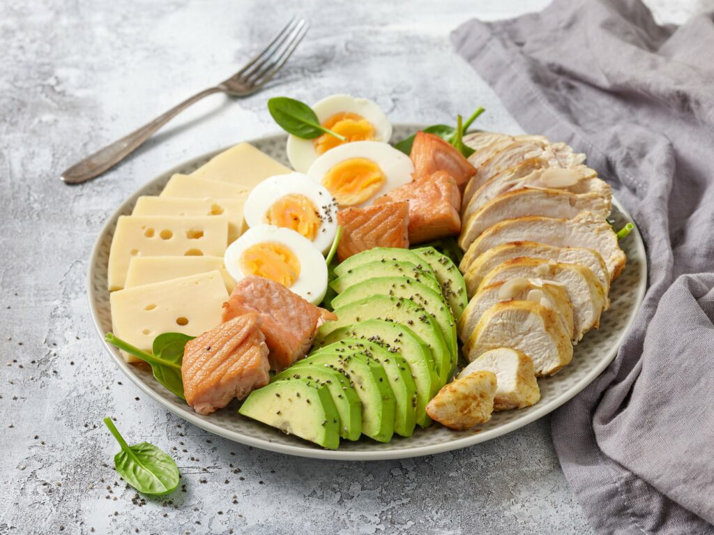 Wat is het ketogeen dieet?